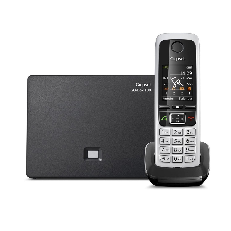 Mobiles-Telefon Gigaset C430 IP stephanrasch.de gigaset.com