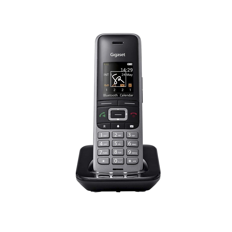 Mobiles-Telefon Gigaset S650H PRO stephanrasch.de gigaset.com