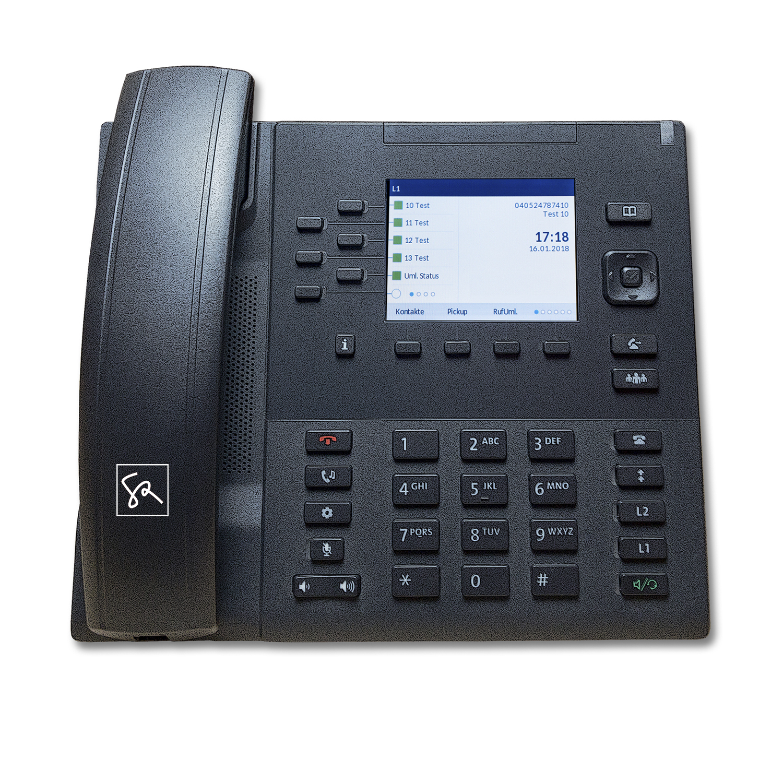 Tisch-Telefon Aastra Mitel 6867i stephanrasch.de mitel.com