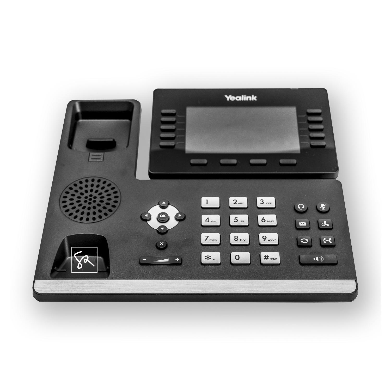 Tisch-Telefon Yealink T54W Gerät stephanrasch.de yealink.com
