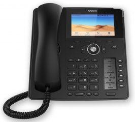 Tisch-Telefon SNOM D785