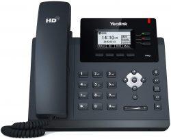 Tisch-Telefon Yealink T40G Front